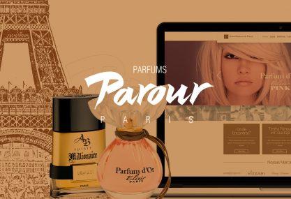 Parour | Full Case