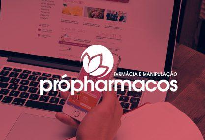 Pró Pharmacos | Full Case