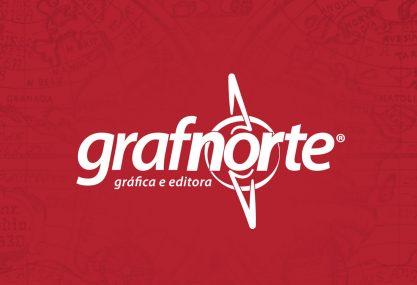 Grafnorte | Identidade Visual