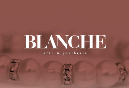 Blanche Jóias | Identidade Visual