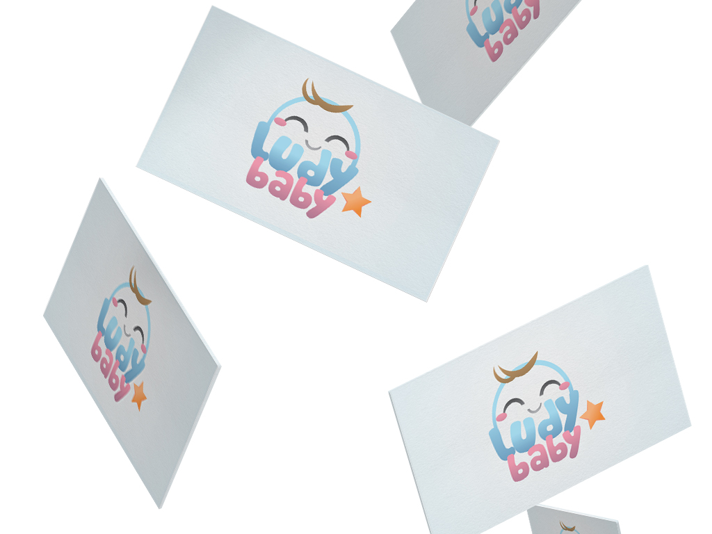 logo_ludy baby 3
