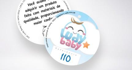 logo_ludy baby 4