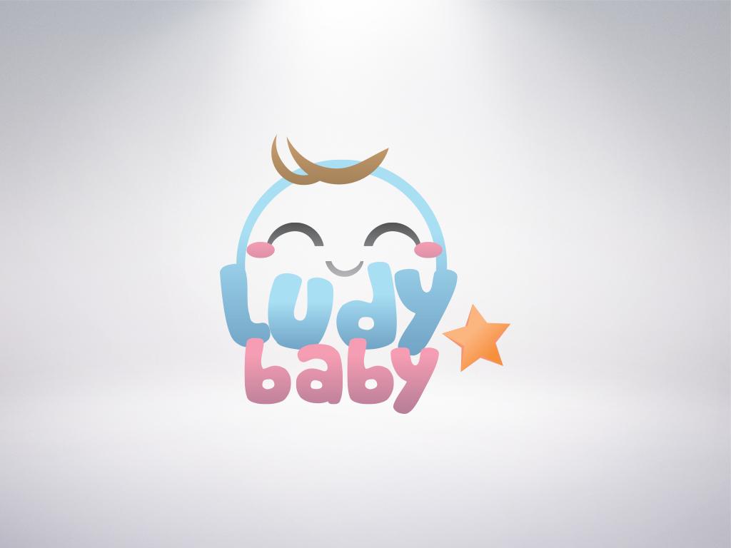 logo_ludy baby