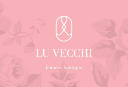 Logotipo Lu Vecchi
