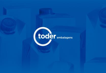 Logotipo Toder