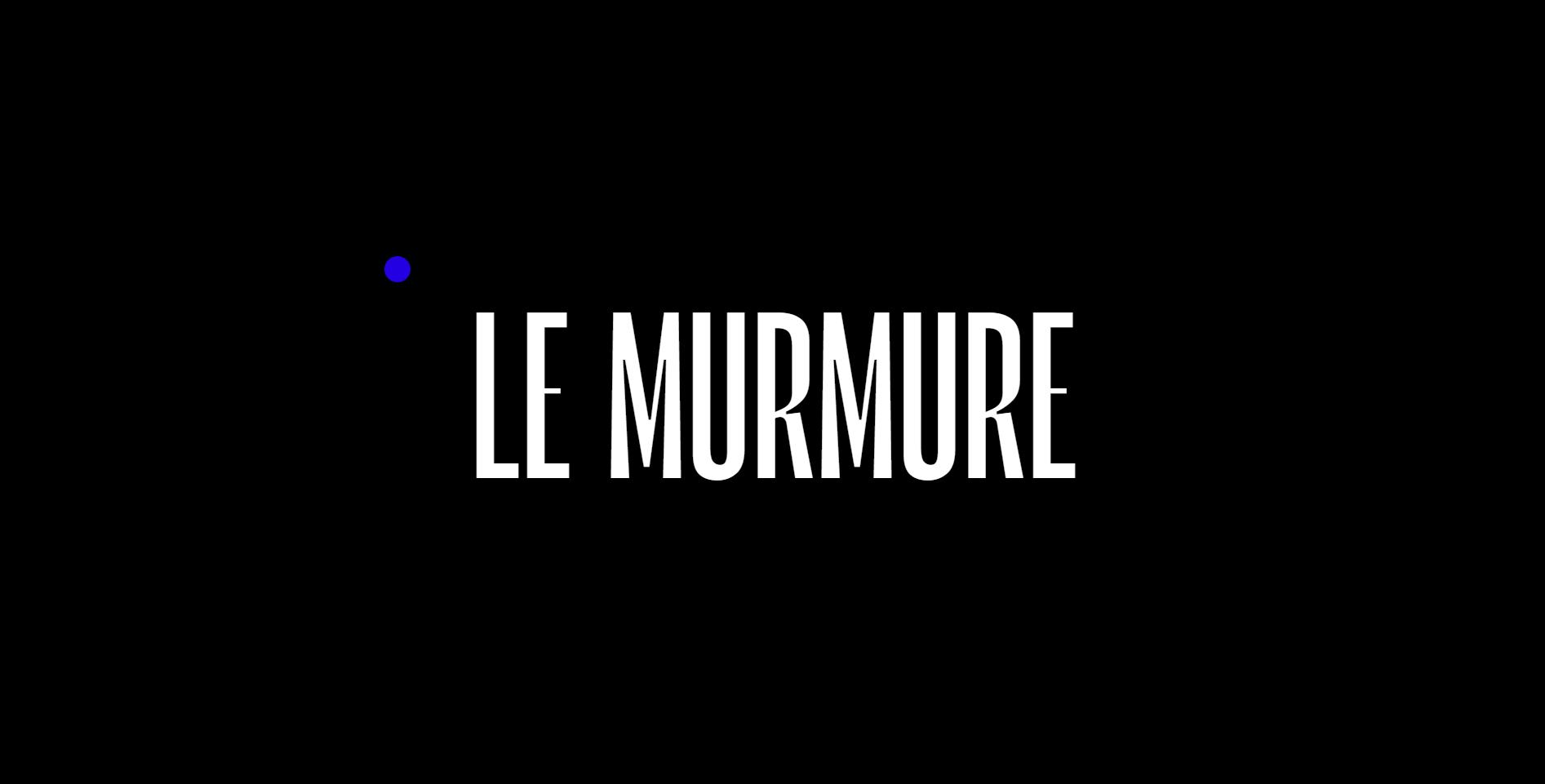 Site LeMurmure
