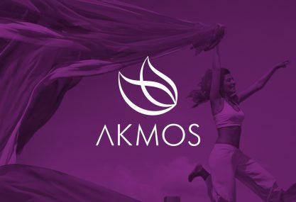 AKMOS | Identidade Visual