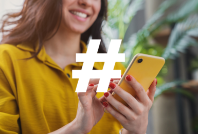 Cuidado com as Hashtags que você usa no Instagram